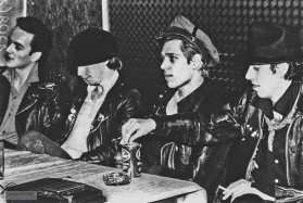 The Clash '78