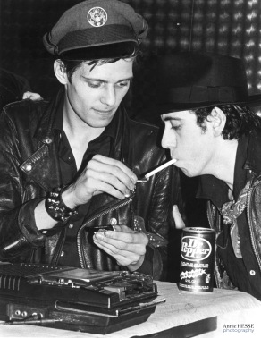 The Clash '78